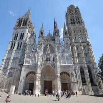 hôtels Campanile Cathédrale Notre-Dame de Rouen