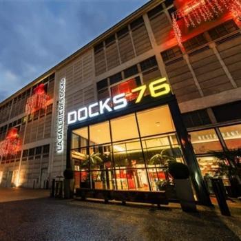 hôtels Campanile Docks 76