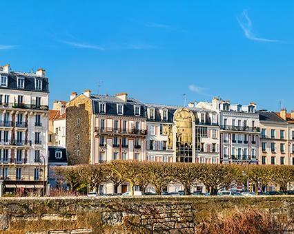 hôtels Campanile Créteil