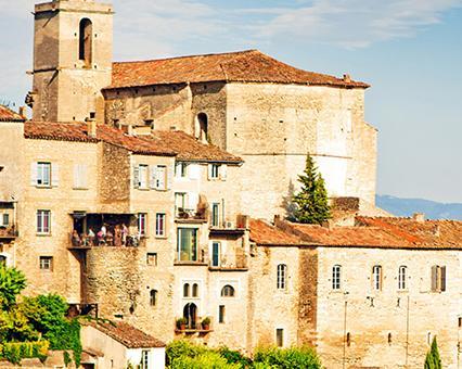 hôtels Campanile Avignon