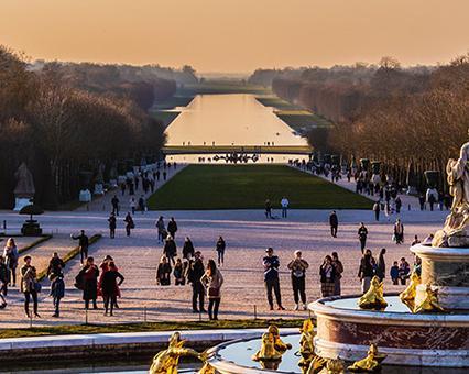 hôtels Campanile Versailles