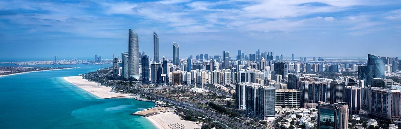 Hotels Golden Tulip in Abou Dhabi