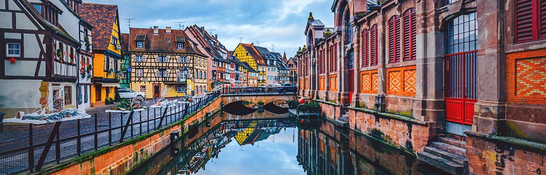 hotel Golden Tulip Alsace