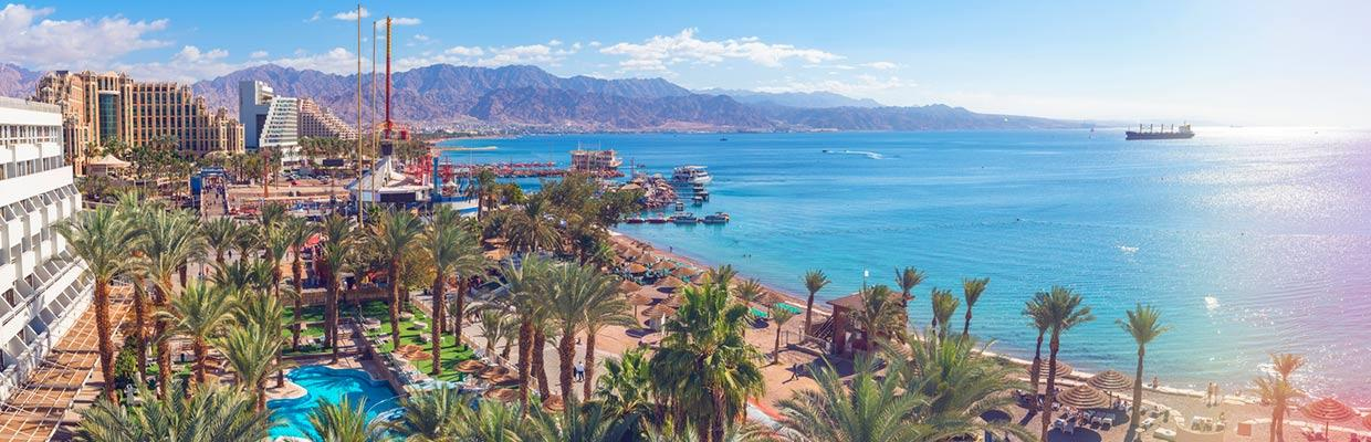 Hotels Golden Tulip in Aqaba