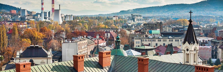 Hotels Golden Tulip in Bielsko-Bala