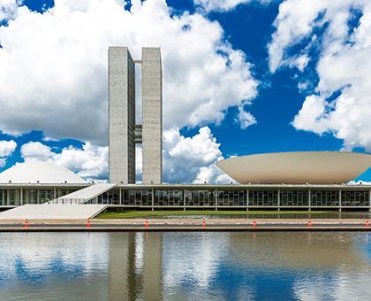 hotel Golden Tulip Brasilia