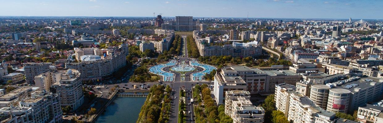 Hotels Golden Tulip in Bucarest