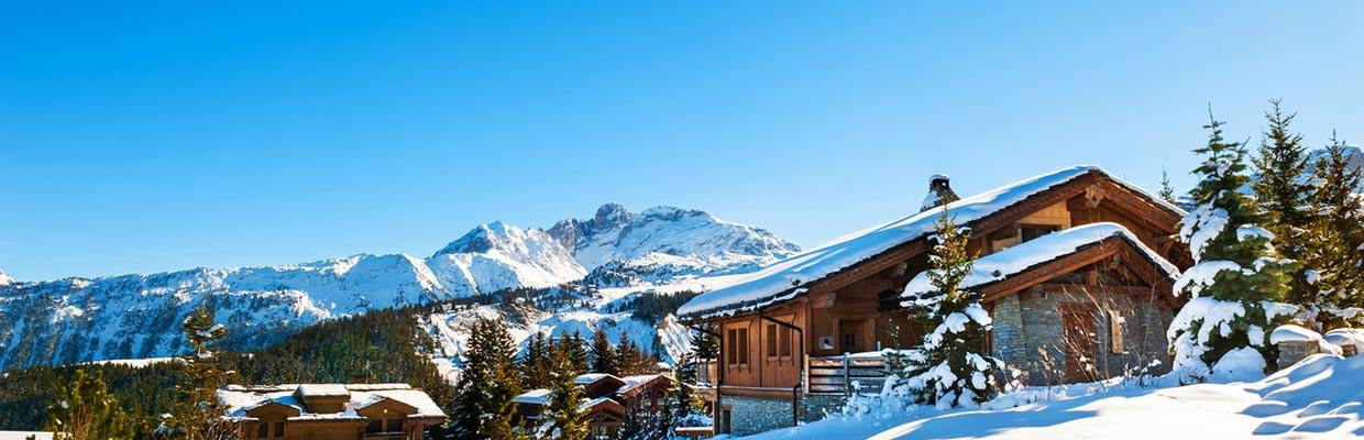 Hotels Golden Tulip in Courchevel