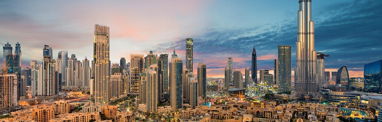 hotel Golden Tulip Émirats arabes unis