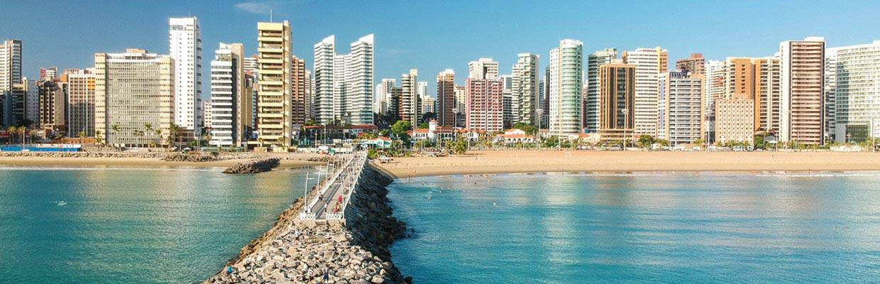 Hotels Golden Tulip in Fortaleza