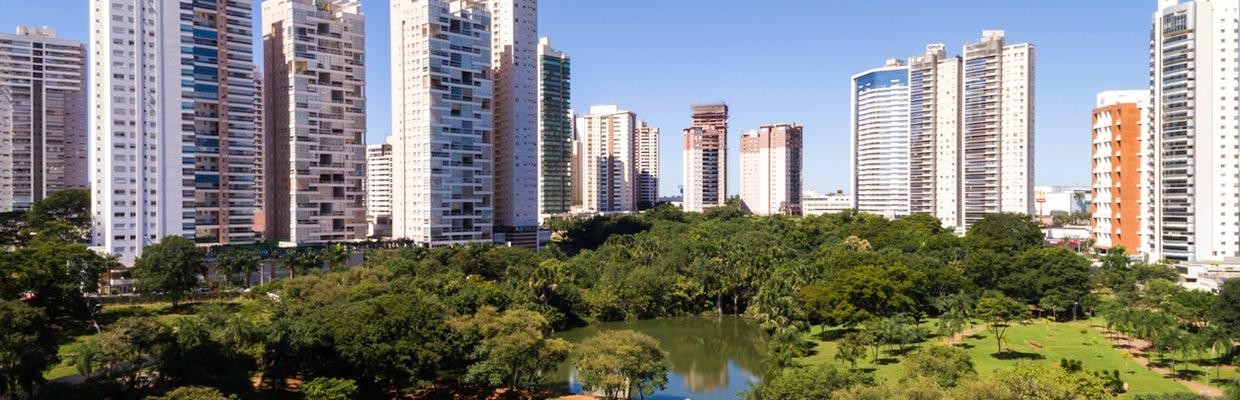 Hotels Golden Tulip in Goiania