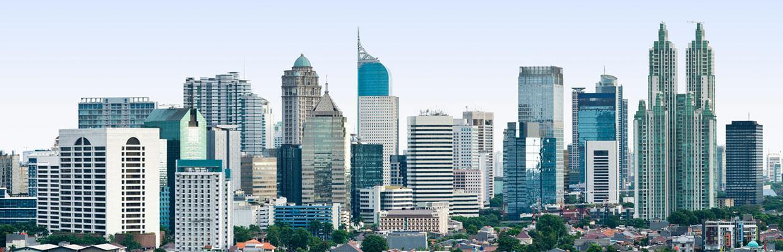 Hotels Golden Tulip in Jakarta