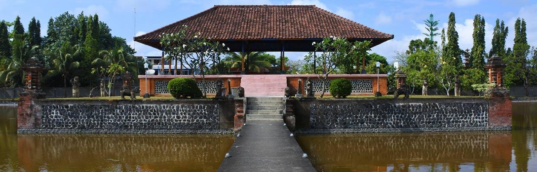 Hotels Golden Tulip in Mataram