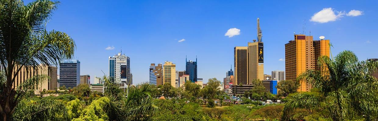 Hotels Golden Tulip in Nairobi