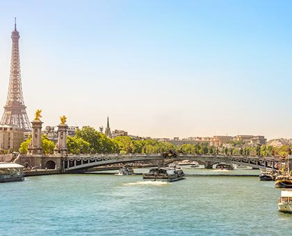 hotel Golden Tulip Paris