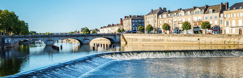 hotel Golden Tulip Pays de la Loire