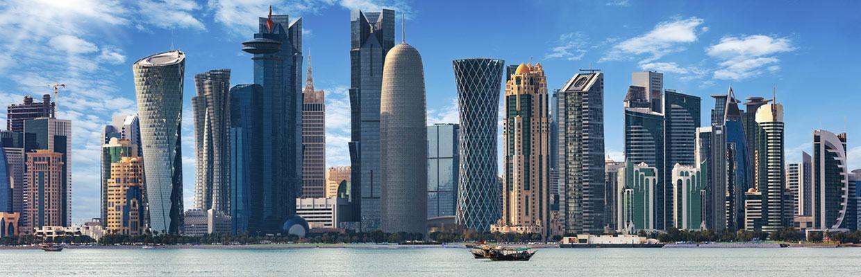 hotel Golden Tulip Qatar