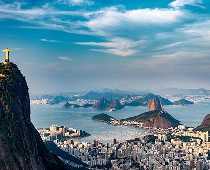 hotel Golden Tulip Rio de Janeiro