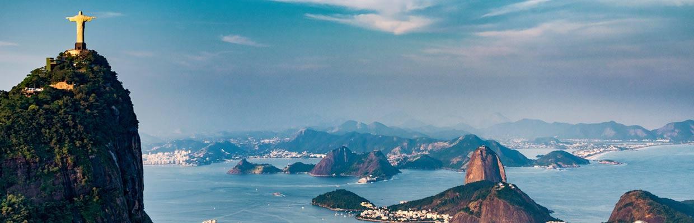 Hotels Golden Tulip in Rio de Janeiro