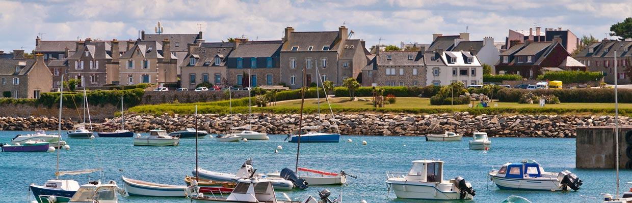 Hotels Golden Tulip in Roscoff