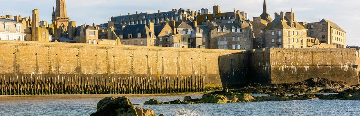Hotels Golden Tulip in Saint Malo
