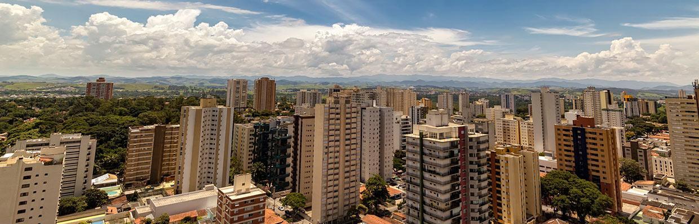Hotels Golden Tulip in Sao Jose Dos Campos