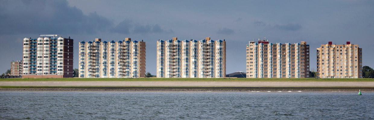 Hotels Golden Tulip in Terneuzen