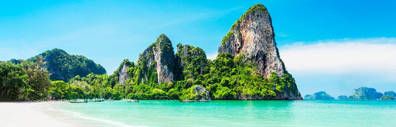 hotel Golden Tulip Thaïlande