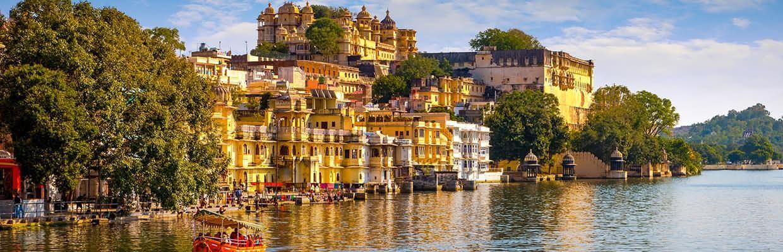 Hotels Golden Tulip in Udaipur