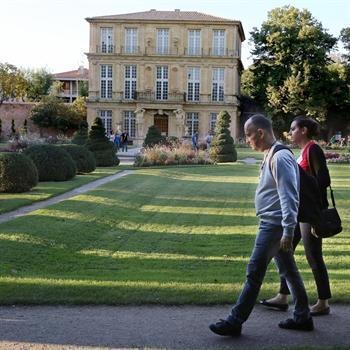 hôtels kyriad aix en provence pavillon de vendome