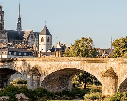 hôtels Kyriad Centre-Val de Loire