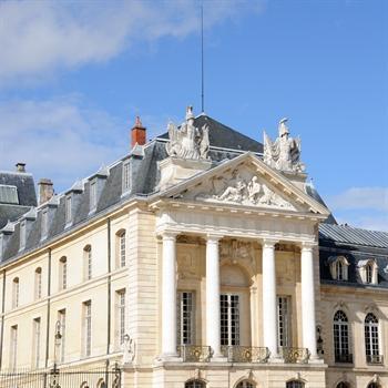 hôtels kyriad dijon musee des beaux arts