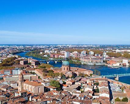 hôtels Kyriad Occitanie