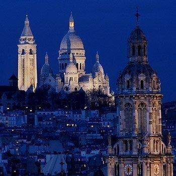 hôtels kyriad paris basilique sacree coeur