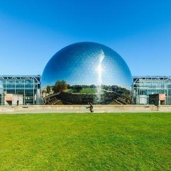 hôtels kyriad paris musee de la philarmonie