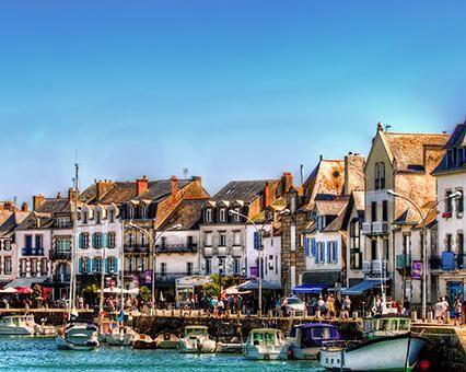 hôtels Kyriad Pays de la Loire