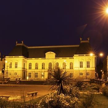 hôtels kyriad rennes parlement