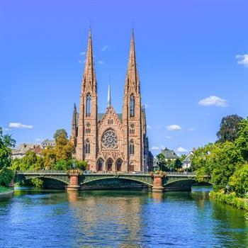 hôtels kyriad strasbourg cathedrale notre dame