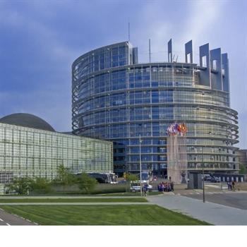 hôtels kyriad strasbourg parlement europeen