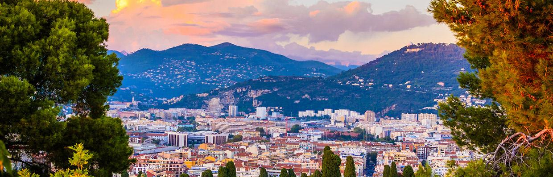 hôtels Première Classe Alpes-Maritimes
