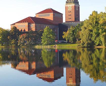 Hôtels Première Classe Kiel