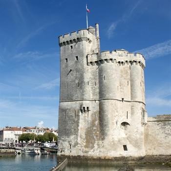 Hôtels Première Classe La Rochelle