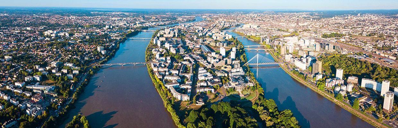 hôtels Première Classe Loire-Atlantique