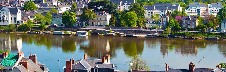 hôtels Première Classe Maine-et-Loire