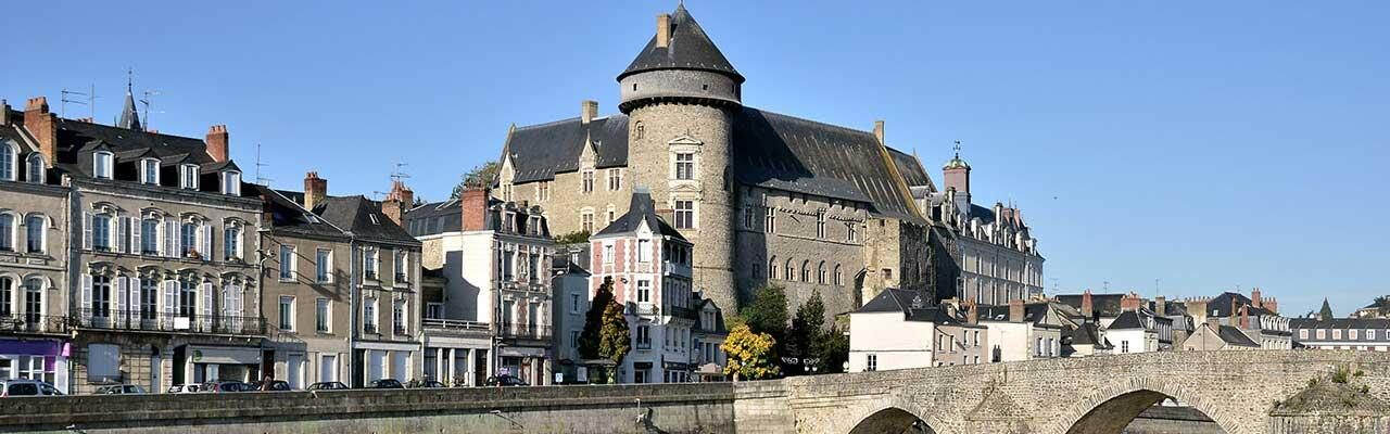 hôtels Première Classe Mayenne
