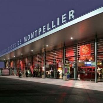Hôtels Première Classe Montpellier