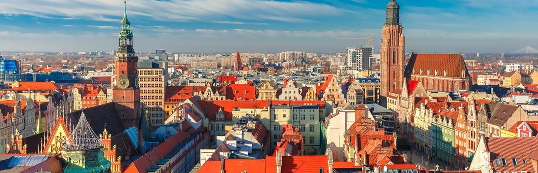hôtels Première Classe Pologne