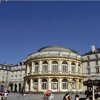 Hôtels Première Classe Rennes