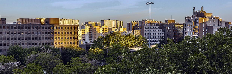 hôtels Première Classe Seine-Saint-Denis
