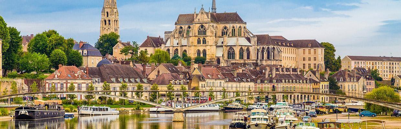 hôtels Première Classe Yonne